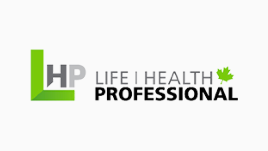 Life | Health Professional Logo
