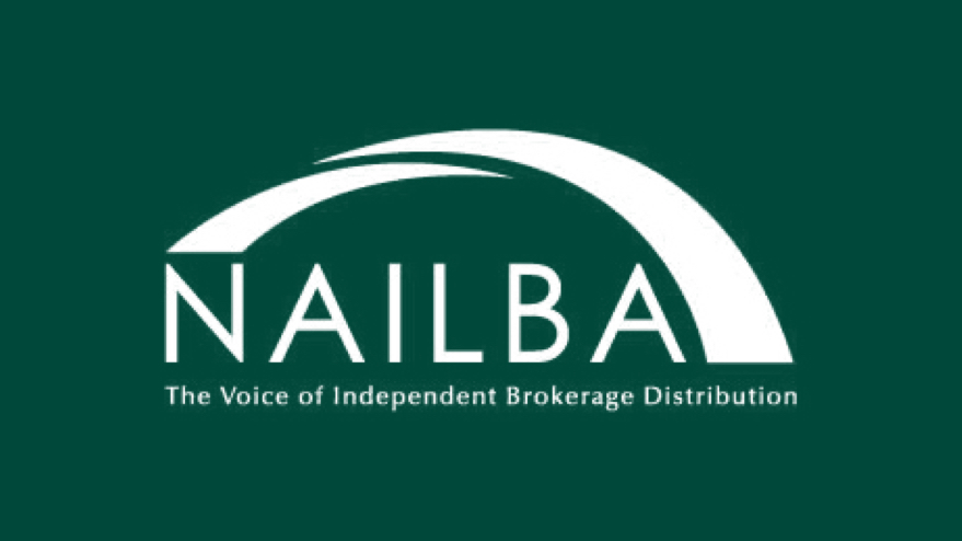 NAILBA - The voice of Independent Brokerage Distribution