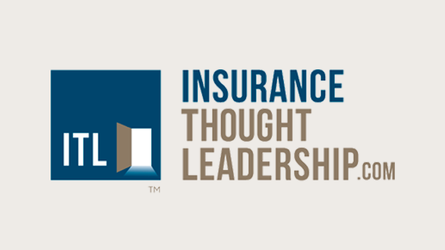InsuranceThoughtLeadership.com (ITL) logo