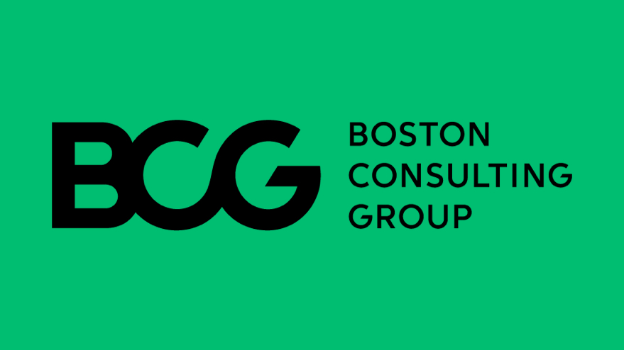 Boston Consulting Group (BCG) Logo
