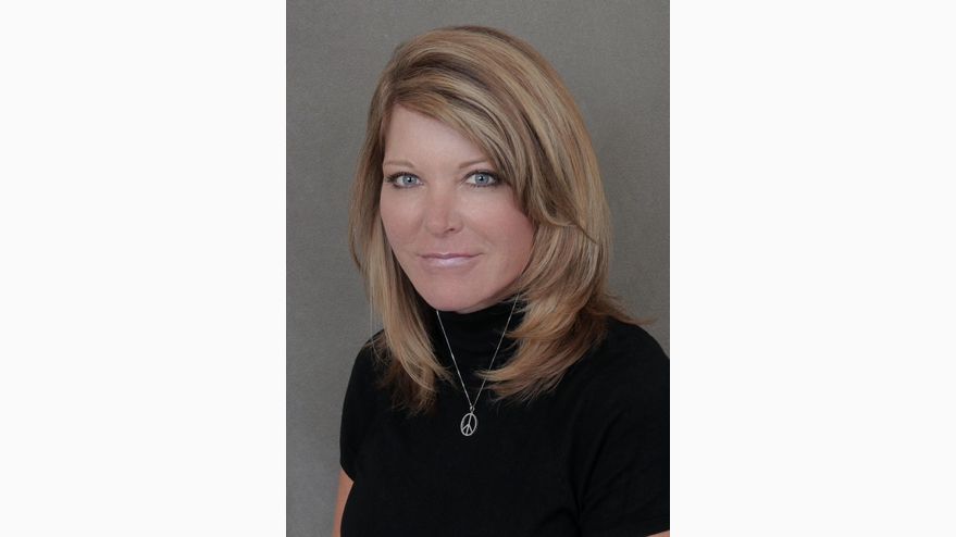 Sharon Kern, New VP of Sales at Ensight