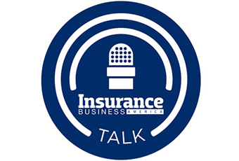 Insurance Business Talk Podcast