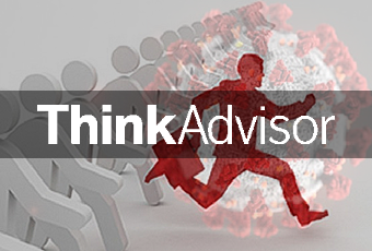 ThinkAdvisor Article Header image
