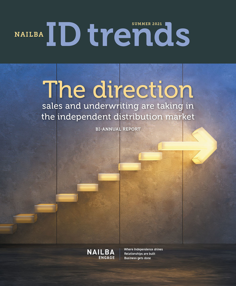 NAILBA ID trends Summer 2021 Cover