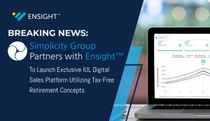 Simplicity Group Partners with Ensight
